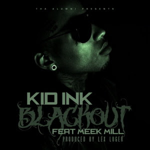 Kid Ink - Blackout