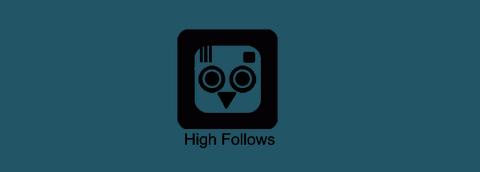 Como ganhar curtidas em suas fotos no Instagram com o HighFollows