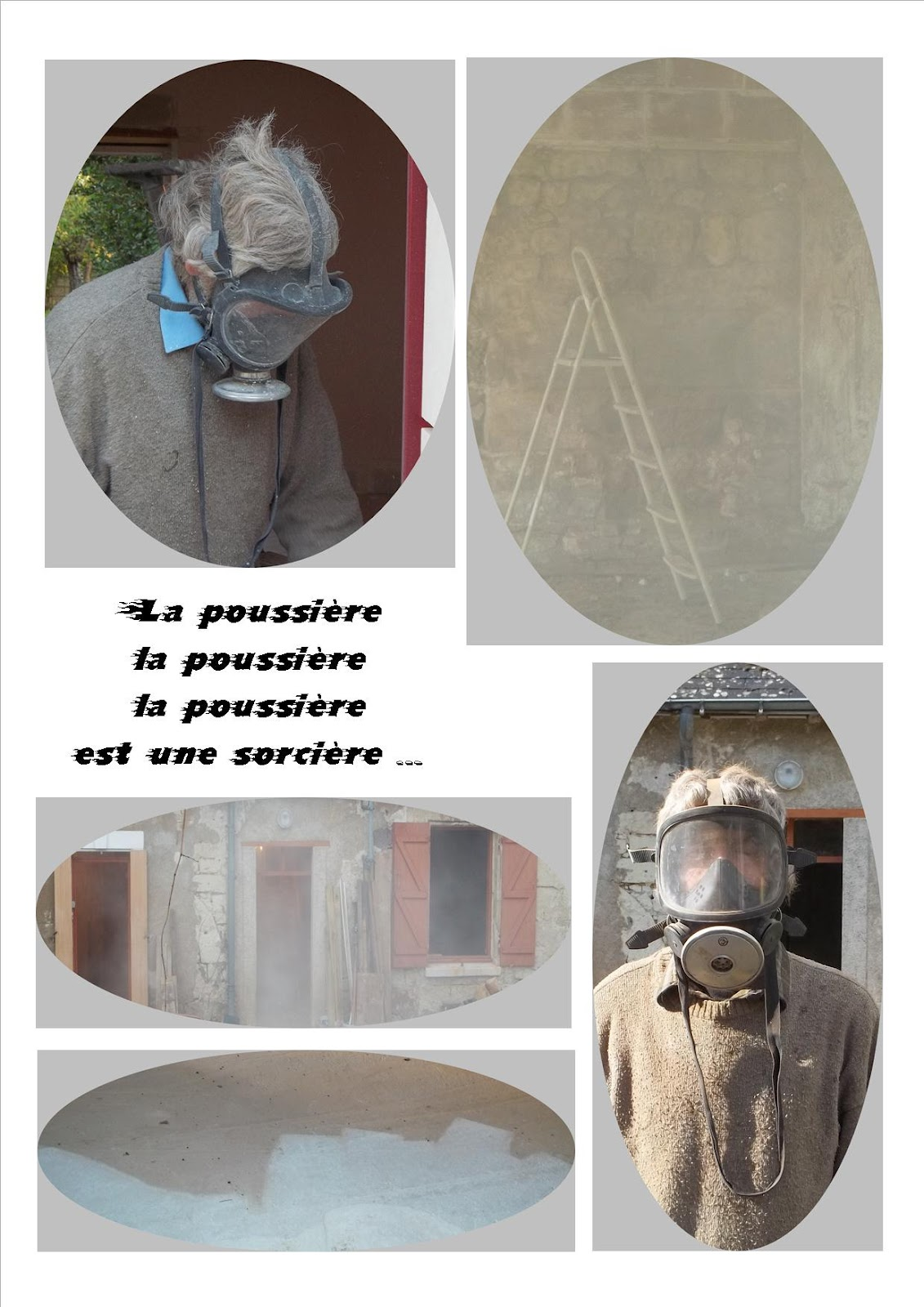 Flottille de loire nettoyer balayer astiquer d cid ment il y a maldonne - Balayer nettoyer astiquer ...