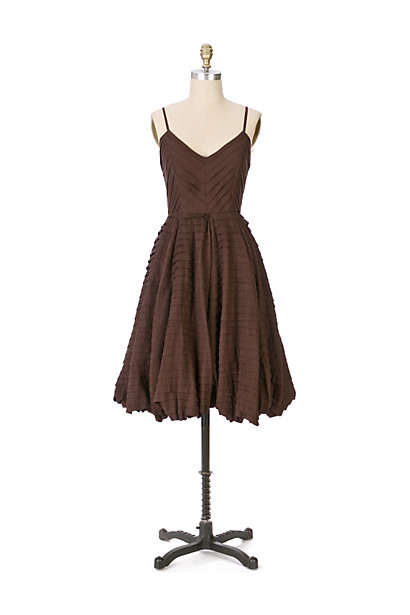 Anthropologie Lagoa Dress