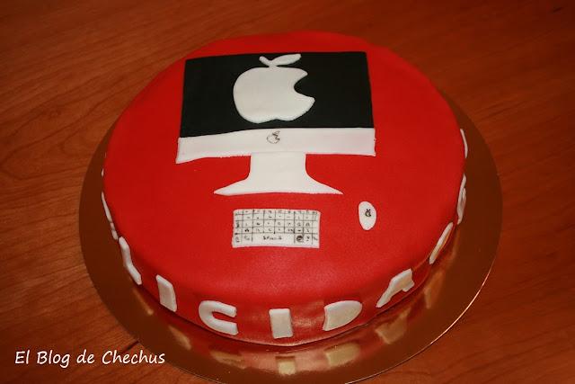 El Blog de Chechus, Chechus Cupcakes