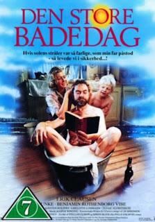 Den Store Badedag / Великий пляжный день.