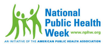 National Public Health Week
