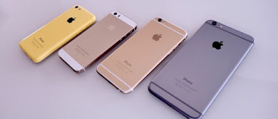 Apple Iphone Photo Image
