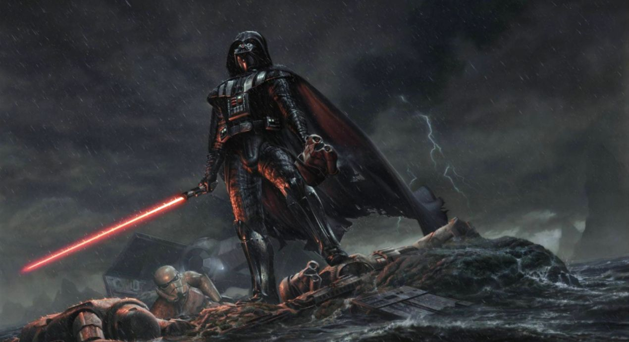 best star wars art wallpaper | image wallpaper collections