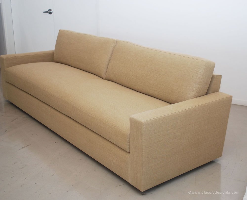 Classic design classic ck sofa for Classic sofa design