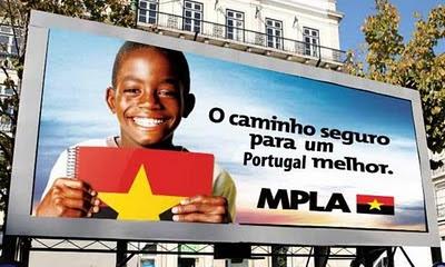 Se Sócrates lambia as botas a Chavez, o que faz Passos Coelho a Eduardo dos Santos?