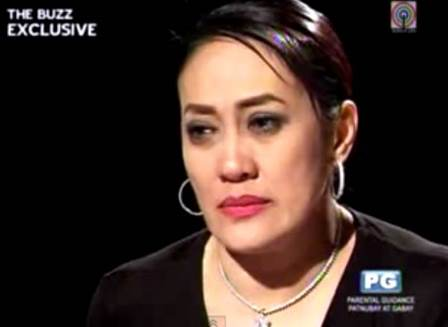 Ai Ai Delas Alas on The Buzz (May 19)