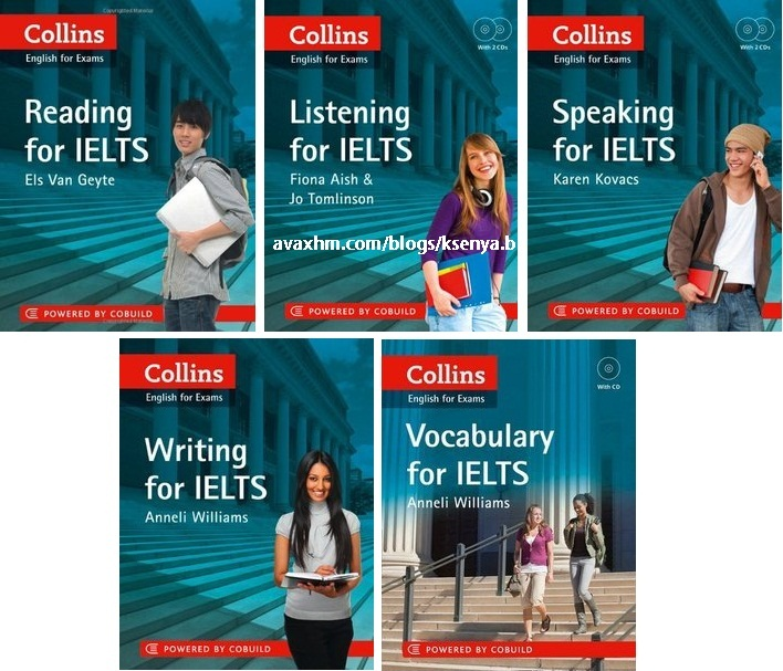 collins listening for ielts pdf
