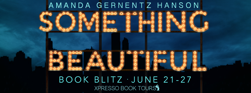Something Beautiful Book Blitz