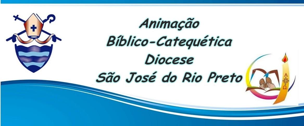 Animação Bíblico-Catequética São José do Rio Preto