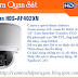 Camera Speedome HD Paragon HDS-AF402XN