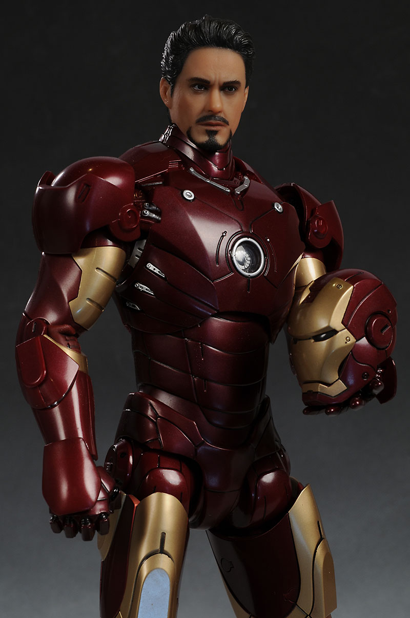 Hot Toys Action Figures: CONSULTANTKUAN COLLECTION TOY ONLINE SHOPPED: HOT TOYS 12