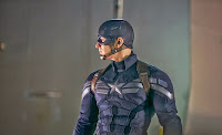 Captain America 2 : The Winter Soldier Earns $10.2M on its first Thursday