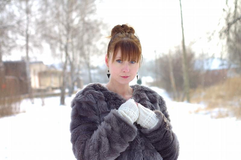 Perfect fur