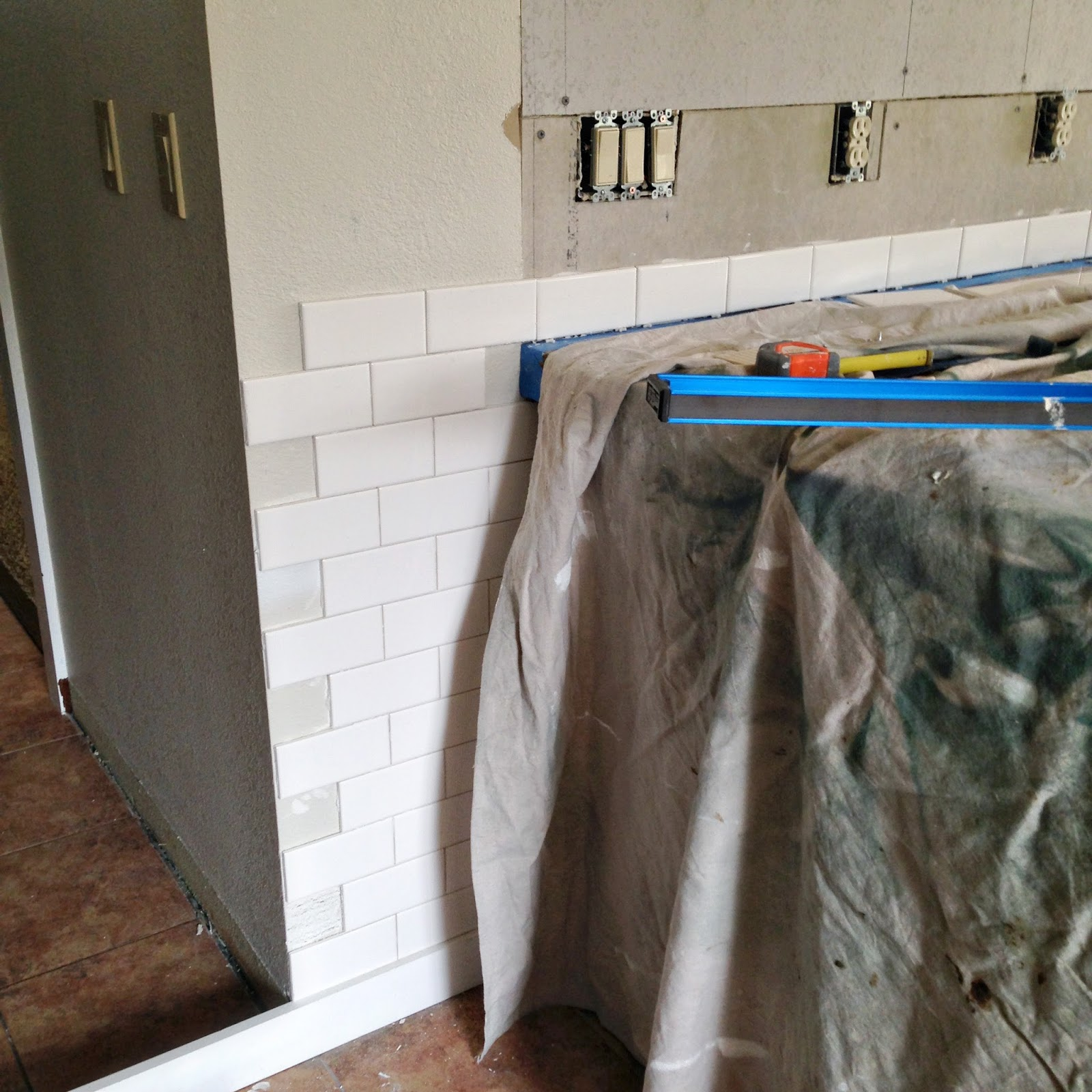 Subway tile installation tips on grouting with fusion pro subway tile installation tips on grouting with fusion pro dailygadgetfo Choice Image