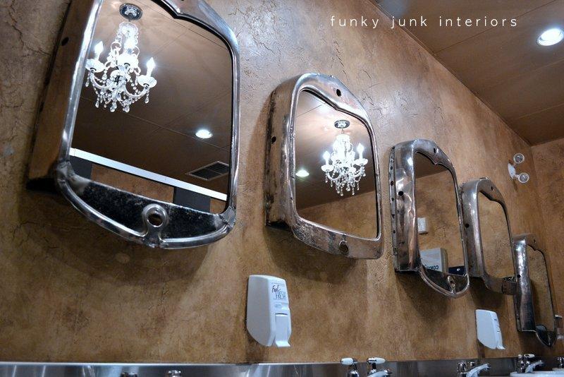 Http Www Funkyjunkinteriors Net 2012 02 Junk Filled Pub Decorating You Wont Html