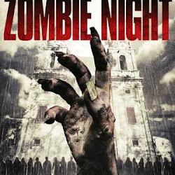 Poster Zombie Night 2013