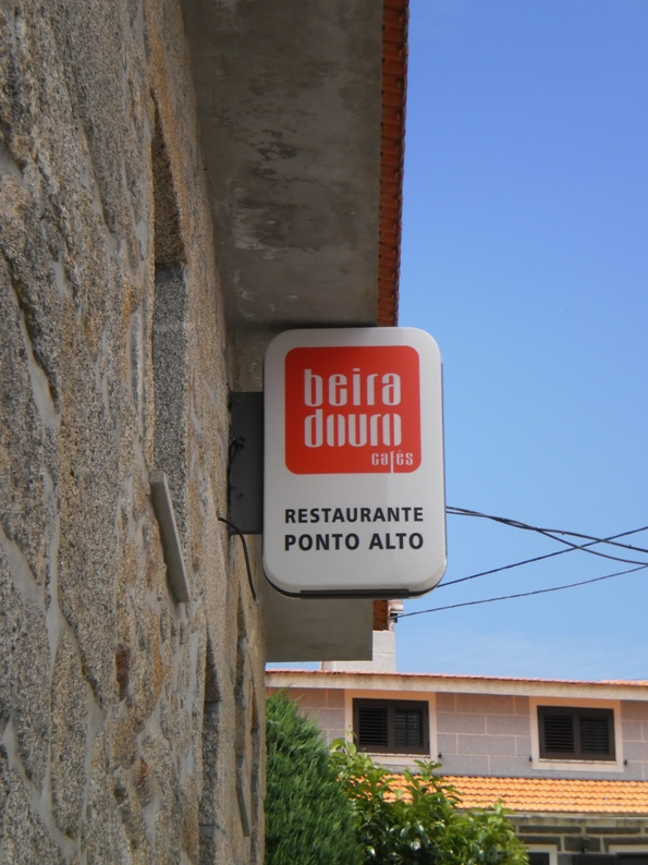 Restaurante Ponto Alto