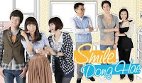 Smile, Dong Hae - April 8, 2013 Replay