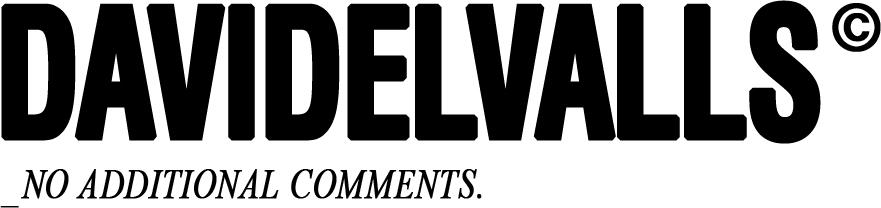 DAVIDELVALLS