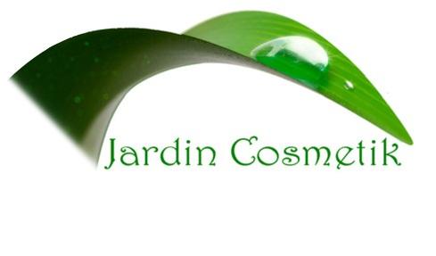 Sylvaine et son Jardin Cosmetik
