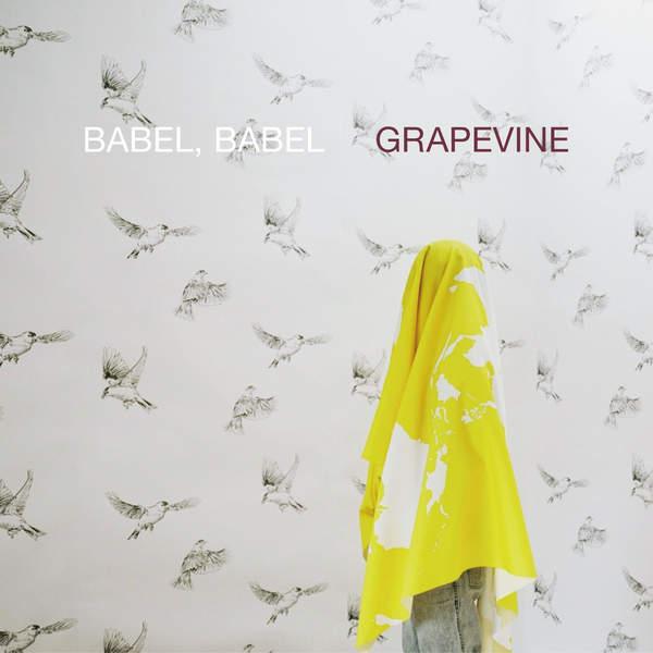 [Album] GRAPEVINE – BABEL,BABEL (2016.02.03/MP3/RAR)