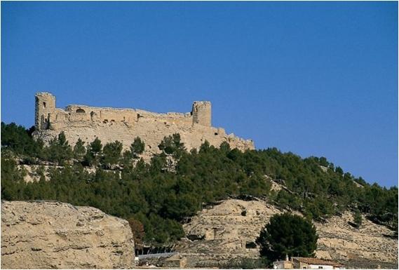 Museo de calatayud visitas guiadas al castillo - Castillo de ayud calatayud ...