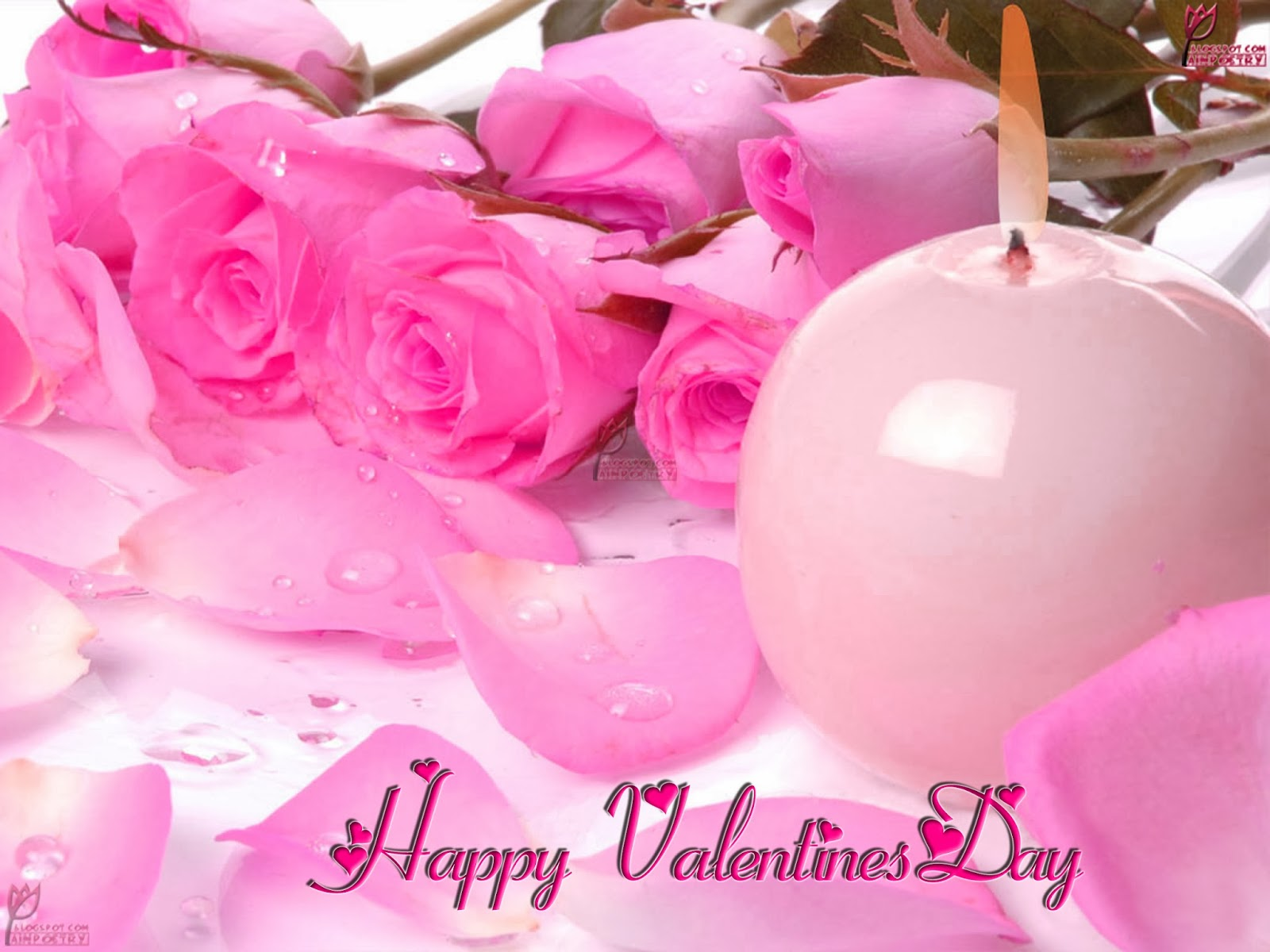 Happy Valentines Day Wallpaper Photo Image HD