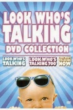 Watch Look Who's Talking (1989) Megavideo Movie Online