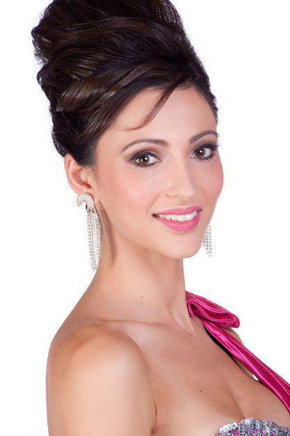 inkspired musings: Miss Universe 2011 tonight!