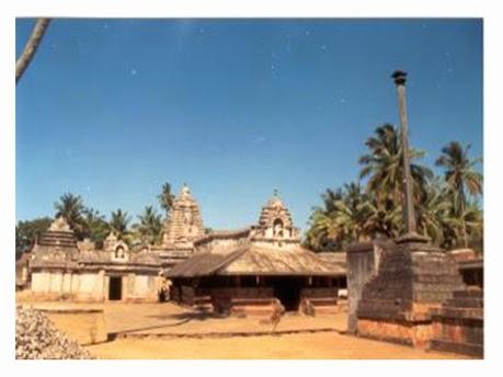 madhukeshwara temple