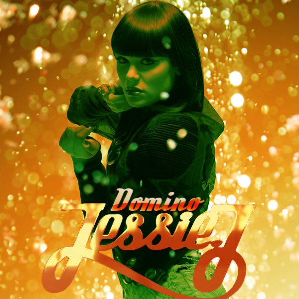 Jessie j Domino Album Jessie j Domino Album Cover