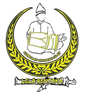 Logo Rasmi KGLR