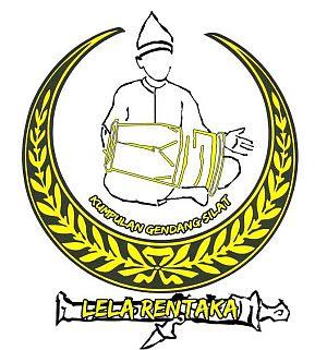 Logo Rasmi KGLR