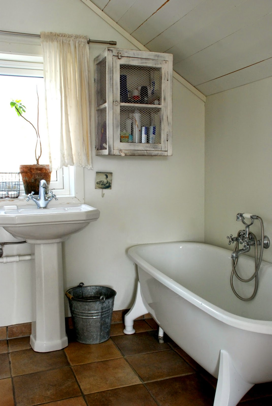 baderom, badeværelse, bad, bathroom, salle de bains, nordic