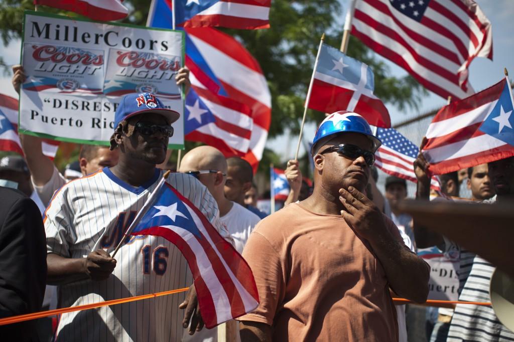 Día Constitución Puerto Rico