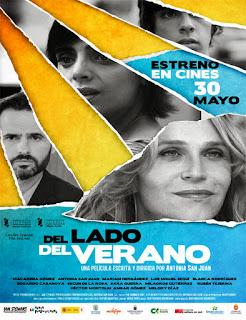 Ver Película Del Lado del Verano Online Gratis (2012)