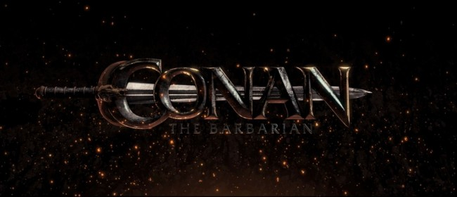conan the barbarian poster 2011. about Conan The Barbarian!