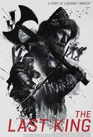 The Last Heist (2016)