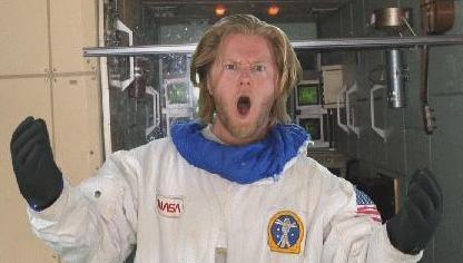 Прикольная причина, по которой США сворачивает свою программу по отправке людей в космос.