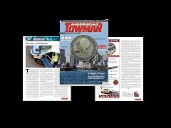 American Towman Article