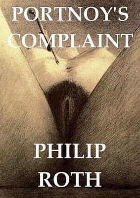 portnoy's complaint alfred kubin mock cover design