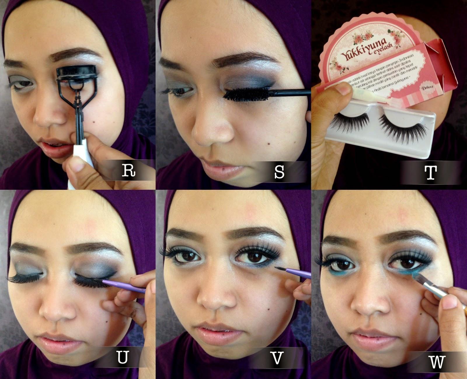 Ini Vindy Yang Ajaib Tutorial Makeup Untuk Acara Pertunangan Atau