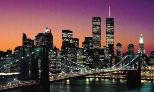New york united states