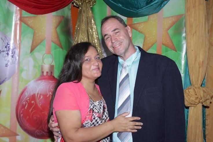 Daixa y Giancarlo