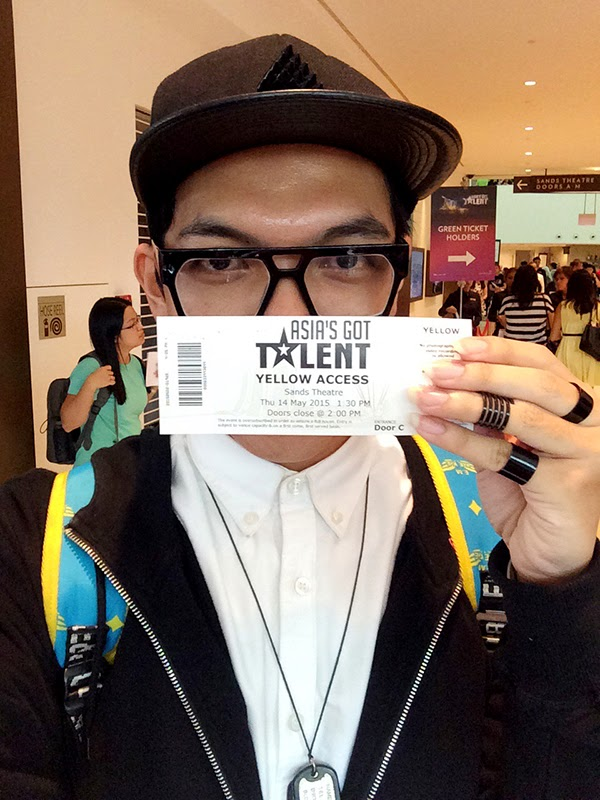 Asia's Got Talent 2015 Grand Final #thinkbigAGT