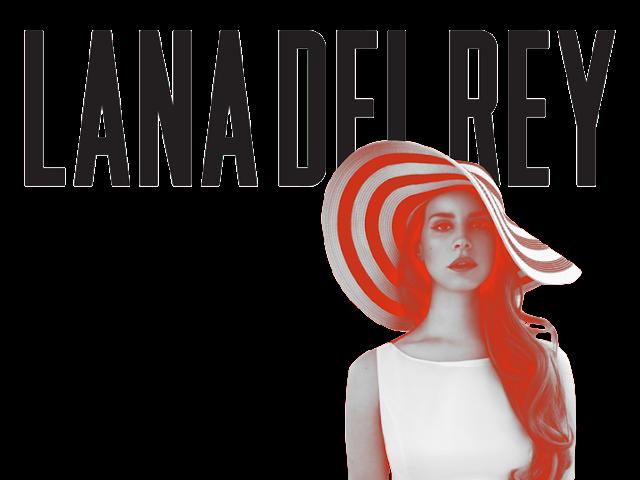 TOP 10 Teledysków: Lana Del Rey