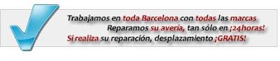 Servicio Tecnico DE DIETRICH en Tarrasa