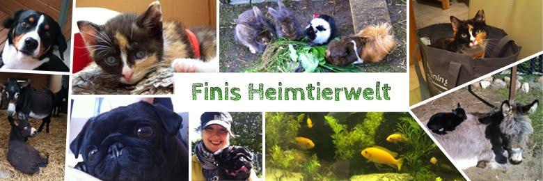 Finis Heimtierwelt